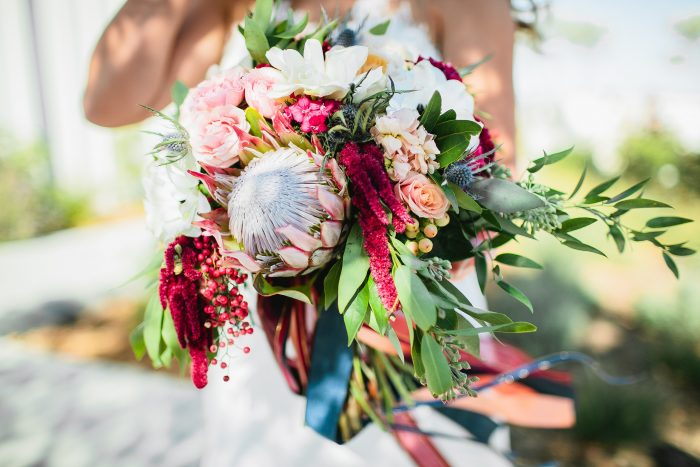 Alluring Events + Design, Sacramento Wedding Planner