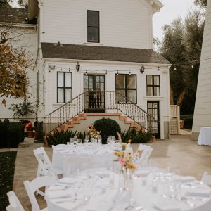 mathilde + cyril • Alluring Events and Design