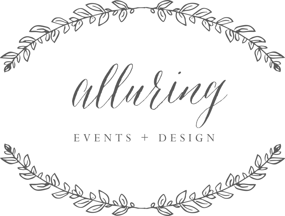 Alluring Events and Design